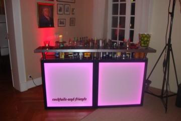 cocktails and friends die mobile cocktailbar in eurer n he die mobile bar. Black Bedroom Furniture Sets. Home Design Ideas