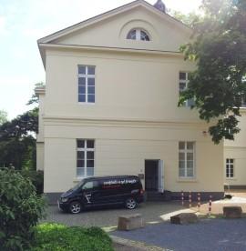 Kapelle Fur Freie Trauungen Orangerie Stiftung Schloss Und Park